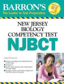Barron's New Jersey End of Course High School Biology Test - Cynthia Pfirrmann
