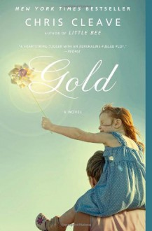 Gold - Chris Cleave