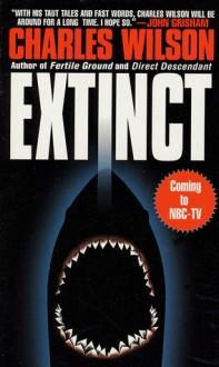Extinct - Charles Wilson