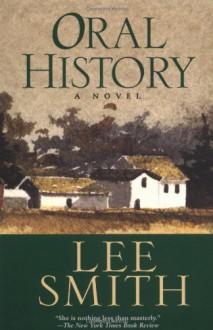Oral History (Audio) - Lee Smith