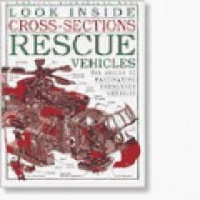 Rescue Vehicles - DK Publishing, Deni Brown, Louisa Somerville
