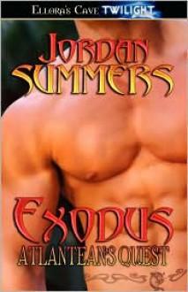 Exodus - Jordan Summers