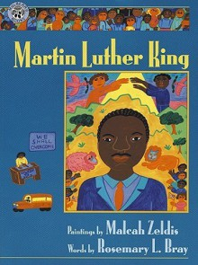 Martin Luther King - Rosemary Bray