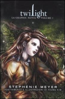 Twilight: The Graphic Novel Volume 1 - Kim Young, Stephenie Meyer