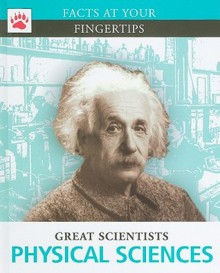 Physical Sciences (Facts At Your Fingertips) - Derek Hall