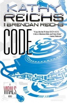 Code - Kathy Reichs