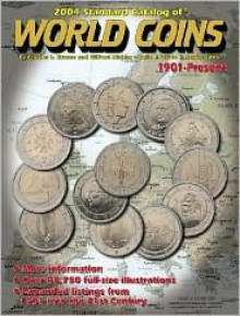 2004 Standard Catalog of World Coins, 1901-Present - Chester L. Krause, Clifford Mishler