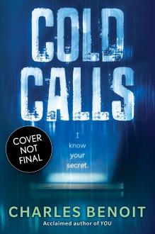 Cold Calls - Charles Benoit