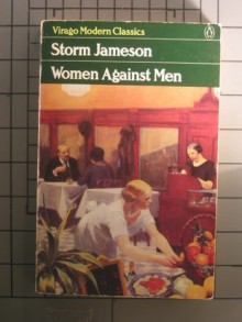 Women against Men - Storm Jameson