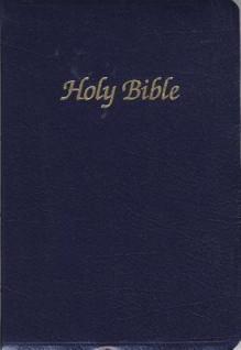 First Communion Bible-NABRE - World Catholic Press