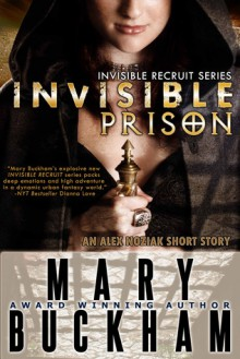 Invisible Prison - Mary Buckham