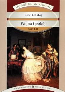 Wojna i pokój. Tom 1-2 - Lew Tołstoj