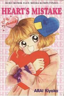 Heart's Mistake - Kiyoko Arai