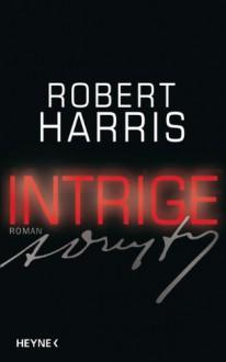 Intrige - Robert Harris