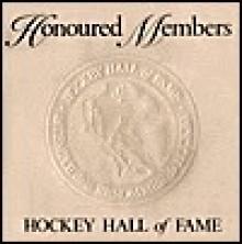Honoured Members - Andrew Podnieks, Bobby Orr, The Hockey Hall of Fame, Bill Hay