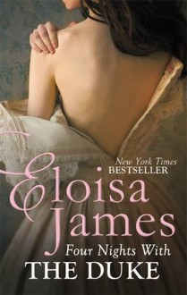 Four Nights With the Duke - Eloisa James