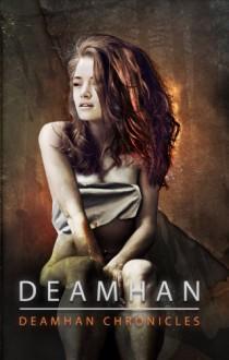Deamhan (Deamhan Chronicles #1) - Isaiyan Morrison