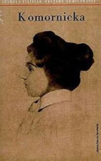 Obszary Odmiennosci: Rzecz O Marii Komornickiej - Izabela Filipiak