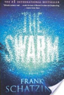 The Swarm - Frank Schätzing