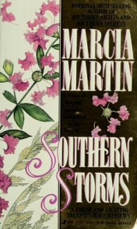Southern Storms - Marcia Martin