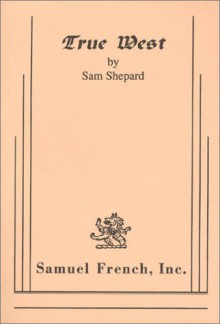 True West - Sam Shepard