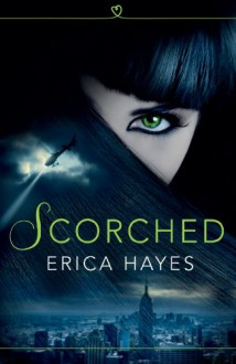 Scorched (HarperImpulse Urban Fantasy) - Erica Hayes