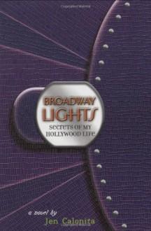 Broadway Lights - Jen Calonita