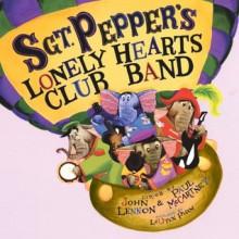 Sgt. Pepper's Lonely Hearts Club Band - John Lennon, Paul McCartney
