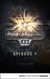 Apocalypsis 3.09 (DEU): Arche. Thriller (Apocalypsis 3 DEU) - Mario Giordano
