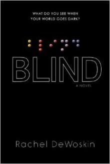 Blind - Rachel DeWoskin