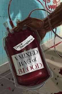 A Mixed Bag of Blood - Kristopher Rufty,David Bernstein