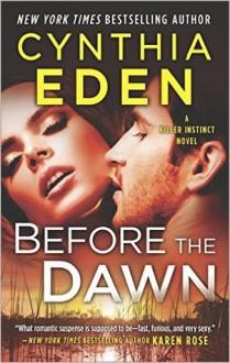 Before the Dawn - Cynthia Eden
