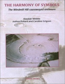 Harmony of Symbols - Alasdair Whittle, Joshua Pollard