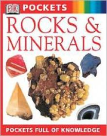 Rocks & Minerals (DK Pockets Series) - DK Publishing, Sue Fuller