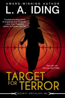 Target For Terror - L. A. Iding