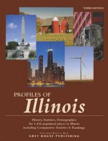 Profiles of Illinois - Grey House Publishing