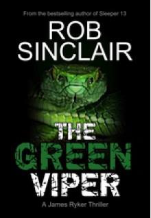The Green Viper - Upton Sinclair