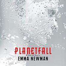 Planetfall (Planetfall #1) - Emma Newman