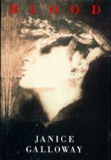 Blood - Janice Galloway