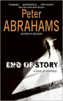 End of Story - Peter Abrahams