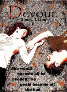 Devour - Shelly Crane
