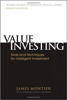 Value Investing - James Montier