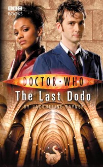 Doctor Who: The Last Dodo - Jacqueline Rayner