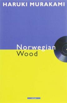 Norwegian Wood - Haruki Murakami, Elbrich Fennema