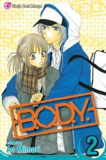 B.O.D.Y., Volume 2 - Ao Mimori