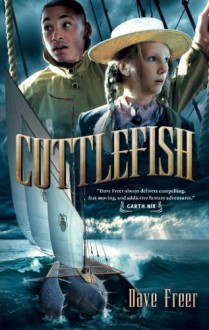 Cuttlefish - Dave Freer
