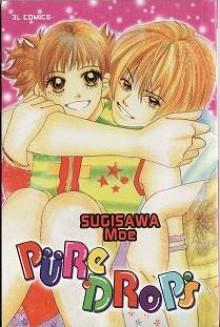 Pure Drops - Moe Sugisawa