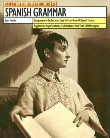 Spanish Grammer - Sandra Palmer