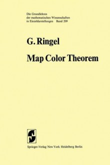 Map Color Theorem - G. Ringel