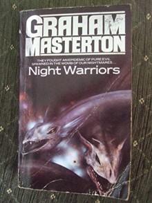 Night Warriors - Graham Masterton